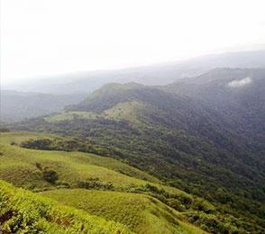 brahmagiri-hills